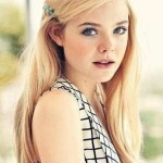 Elle Fanning Favorite Music Food Color Hobbies Biography