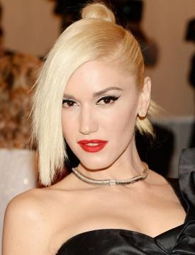 Gwen Stefani Favorite Lipstick Bands Food Biography