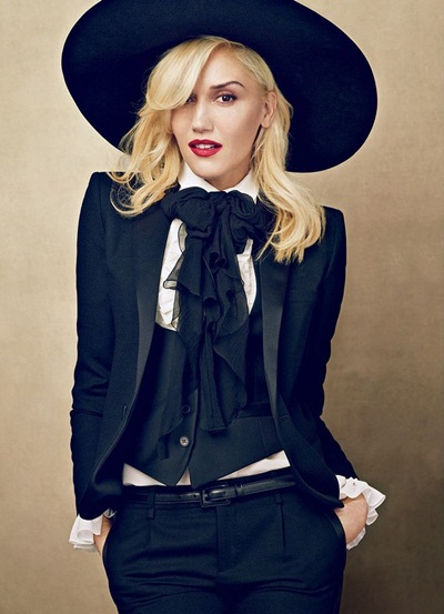 Gwen Stefani Favorite Things