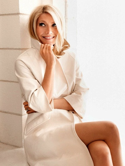 Gwyneth Paltrow Biography