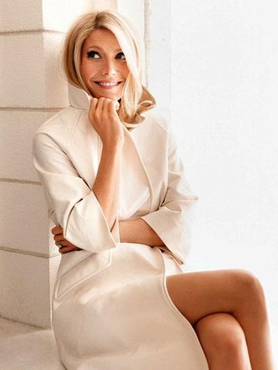 Gwyneth Paltrow Biography