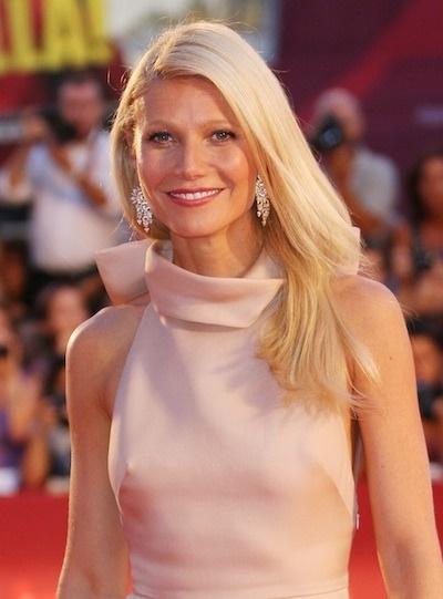 Gwyneth Paltrow Favorite Things