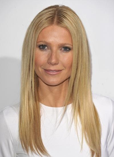 Gwyneth Paltrow Favorite Perfume Movies Food Blogs Biography