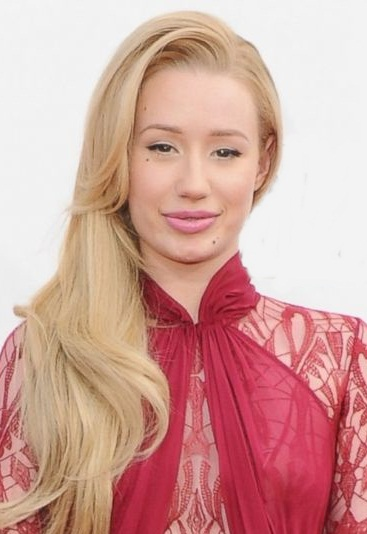 Iggy Azalea Favorite Rappers Movie Food Things