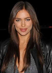 Irina Shayk Favorite Food Movie Books Music Hobbies Biography