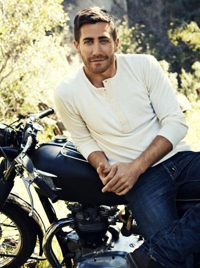 Jake Gyllenhaal Favorite Things