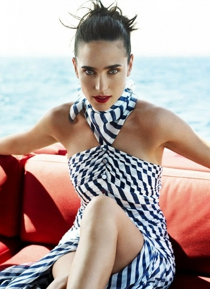Jennifer Connelly Favorite Music, Hobbies, Food and other Favorite ...