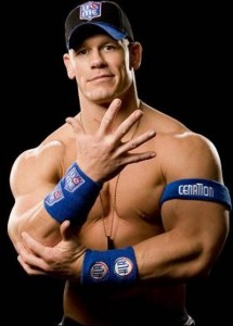 John Cena Favorite Movies Music Food Color Sports Team Biography