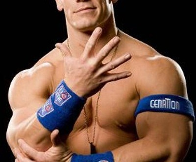 john cena favorite movies music food color sports team. Black Bedroom Furniture Sets. Home Design Ideas