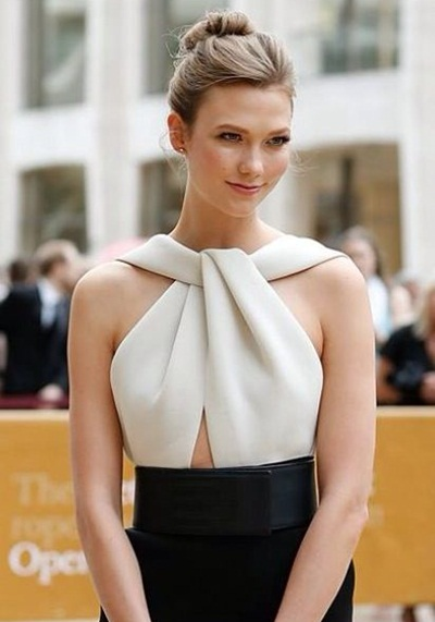 Karlie Kloss Biography