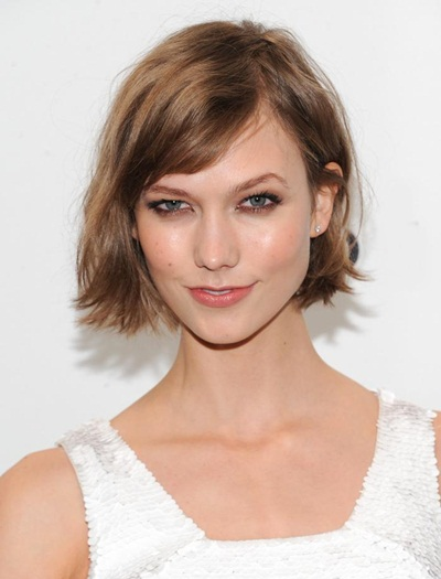 Karlie Kloss Favorite Perfume Makeup Music Things