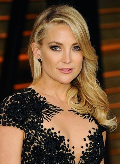 Kate Hudson Favorite Perfume Music Movie Things Biography