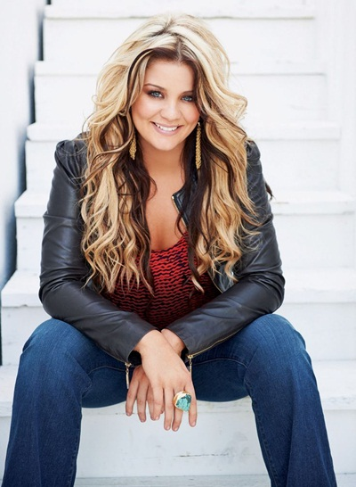 Lauren Alaina Favorite Things