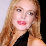 Lindsay Lohan Favorite Perfume Color Food Music Biography
