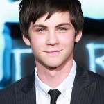Logan Lerman Favorite Movies Color Food Music Animal Biography