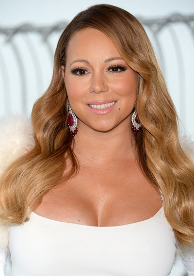 Mariah Carey Favorite Food Movie Perfume Hobbies