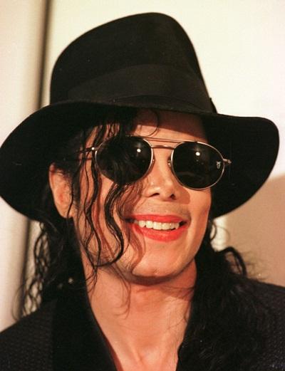 Michael Jackson Favorite Things