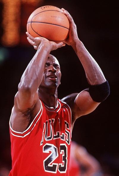 Jordan Michael