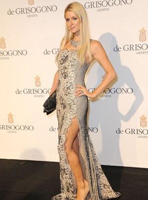 Paris Hilton Bio