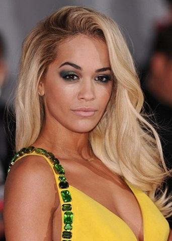 Rita Ora Favourite Songs Color Food Designers Perfume Biography
