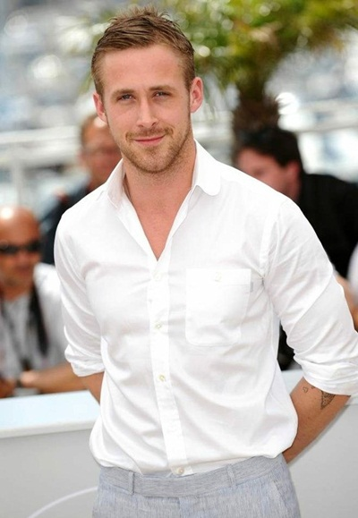 Ryan Gosling Favorite Things