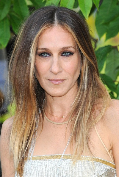 Sarah Jessica Parker Favorite Perfume Movie Things