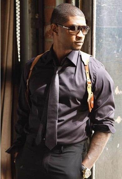 Usher Favorite Things