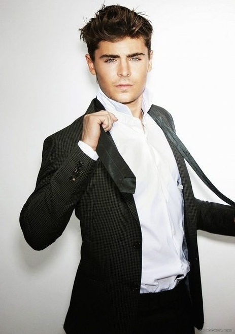 Zac Efron Favorite Color Movies Music Sports Food Books ...