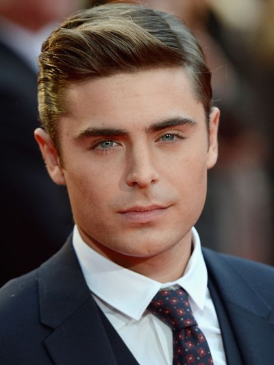 Zac Efron Favorite Color Music Movies Food Biography