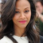Zoe Saldana Favorite Books Food Music Color Hobbies Biography