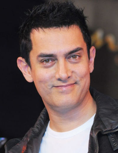 Aamir Khan Favourite Books Movie Perfume Things Bio