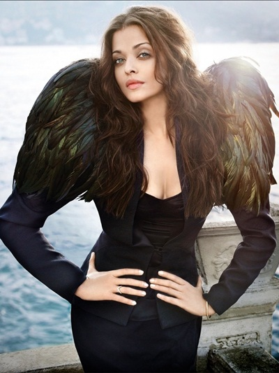 Aishwarya Rai Favorite Things