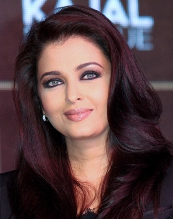Aishwarya Rai Favorite Food Books Movie Things Bio