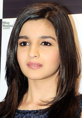 Alia Bhatt Favorite Things Color Food Perfume Actress Bio