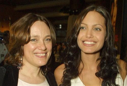 Angelina Jolie Mother