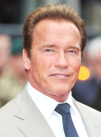 Arnold Schwarzenegger Favorite Food Cigar Music Color Hobbies ...  Arnold Schwarzenegger
