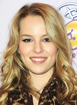 Bridgit Mendler Favorite Food Color Animal Movie Bio