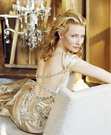 Cate Blanchett Biography