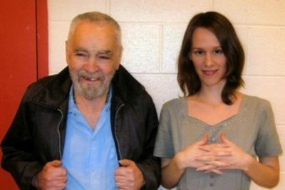 Charles Manson New Wife Star Burton Pictures 3