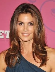 Cindy Crawford Favorite Perfume Music Food Bio
