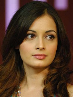 Dia Mirza Favourite Food Actress Books Perfume Bio