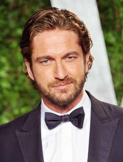 Gerard Butler Favorite Things Movie Music Food Color Biography Gerard Butler