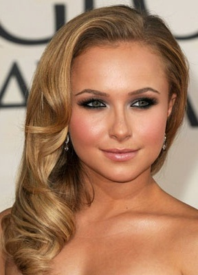 Hayden Panettiere Favorite Things Food Music Color Song Biography