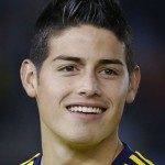 James Rodriguez Favorite Music Color Player Song Hobbies Food Biography