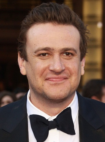 Jason Segel Favorite Things Movies Books Food Music Bio