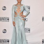 Jennifer Lopez AMA 2015 Dress