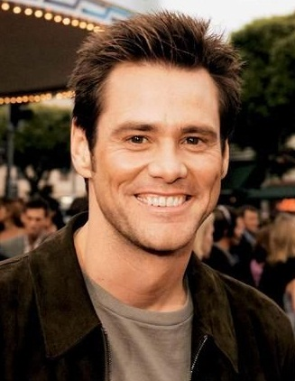 Jim Carrey Favorite Music Bands Food Color Movie Hobbies ...