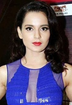 Kangana Ranaut Favorite Food Actress Perfume Hobbies Bio