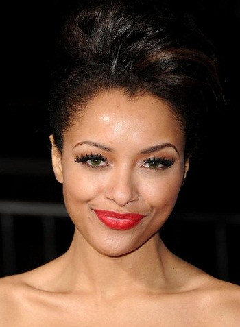 Kat Graham Favorite Food Actress Color things Bio