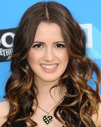 Laura Marano Favorite Things Color Food Music Hobbies Movies Bio